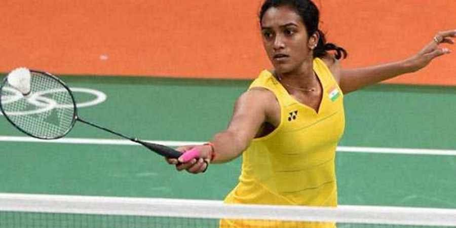 Sindhu crashes out of Australian Open, Indian challenge ends
