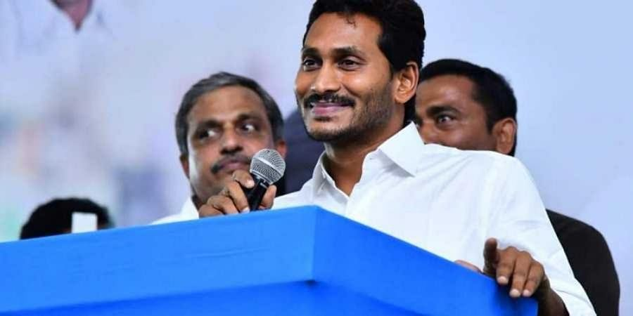 Jagan Mohan Reddy to have five deputy CMs in Andhra Cabinet, one each from ST, SC, BC, minority