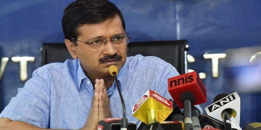 Kejriwal cites reasons of not introducing 'Ayushman Bharat Yojana'