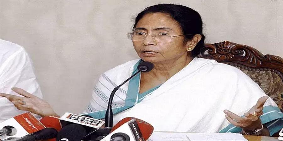 'Anti-national', Says West Bengal BJP after Mamata Decides to Skip 'Fruitless' NITI Aayog Meeting