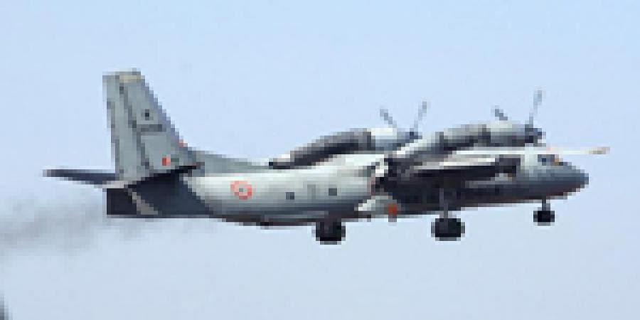 IAF intensifies search op to trace missing An-32, deploys reconnaissance plane