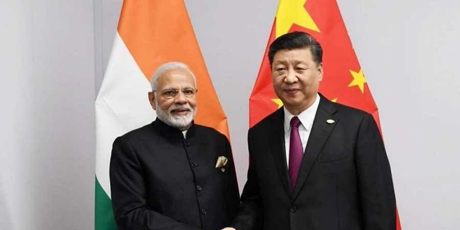 PM Narendra Modi, Chinese President Xi Jinping. (File | Twitter)
