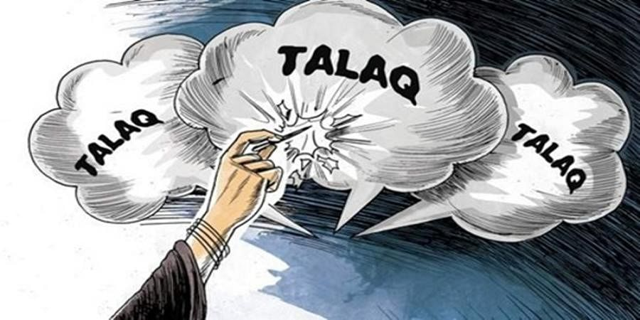 Man attacks wife, gives her triple talaq after she asks for Rs 30
