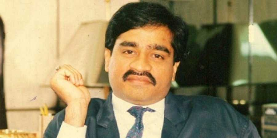 Dawood Ibrahim(File photo)