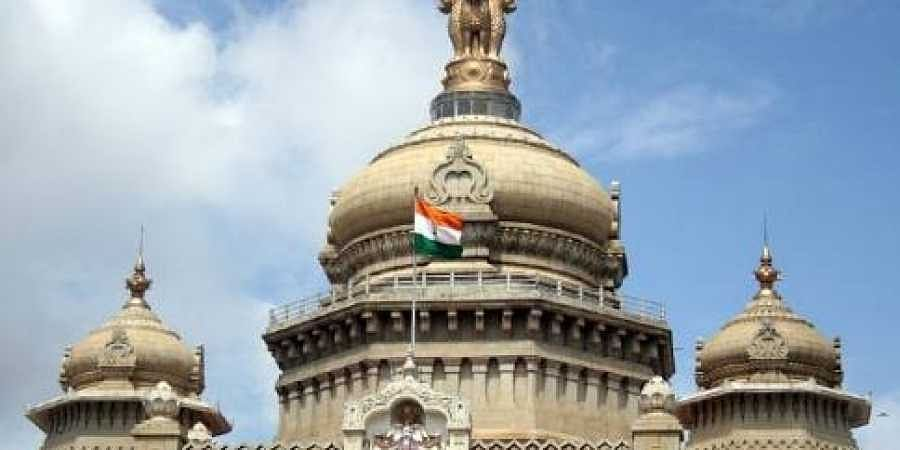 Section 144 imposed around Vidhana Soudha from July 11 to 14