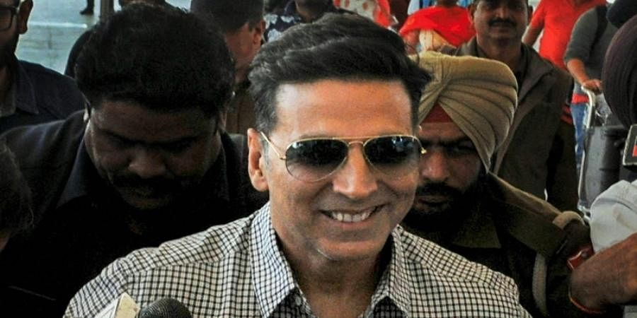 Akshay Kumar only Indian in World's highest-paid celebrities list by Forbes