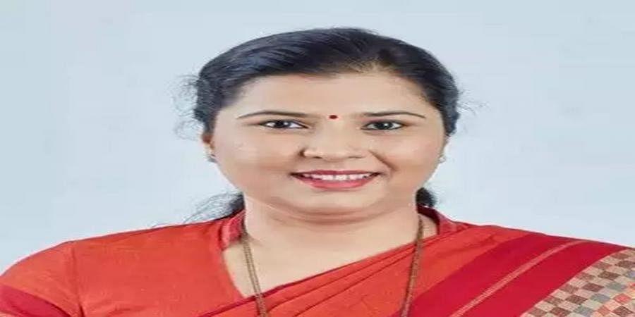 Anjali Nimbalkar