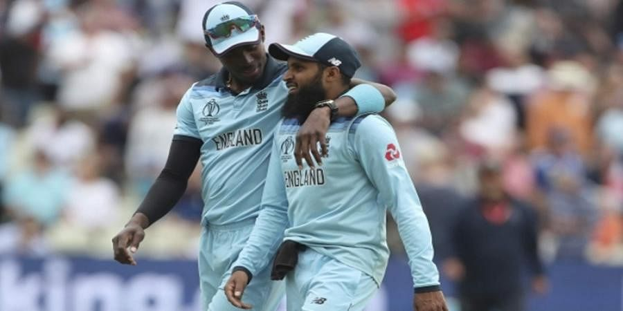 England will face New Zealand in World Cup 2019 final after Australia demolition