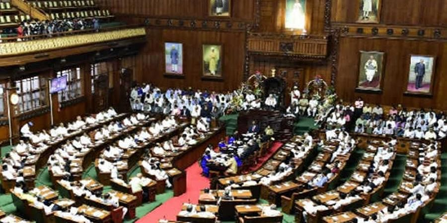 Karnataka Assembly to convene on Friday amid resignation spree in ruling camp