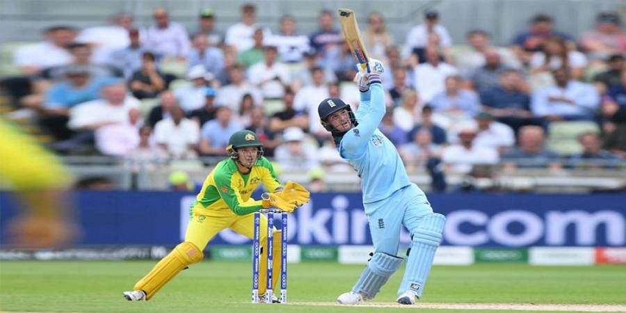 England vs Australia: Wins with most balls to spare in WorldCup semis