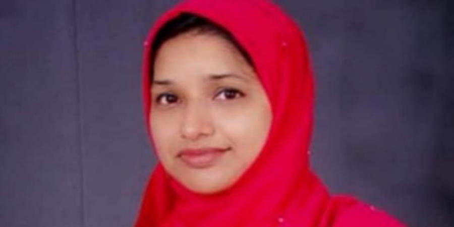 nasira Banu from Udupi