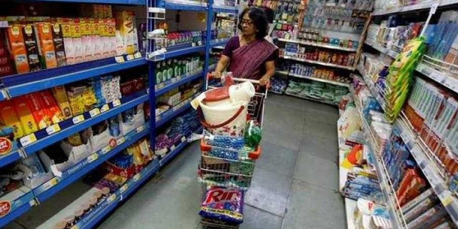 Retail inflation rises marginally to 3.18 per cent in June