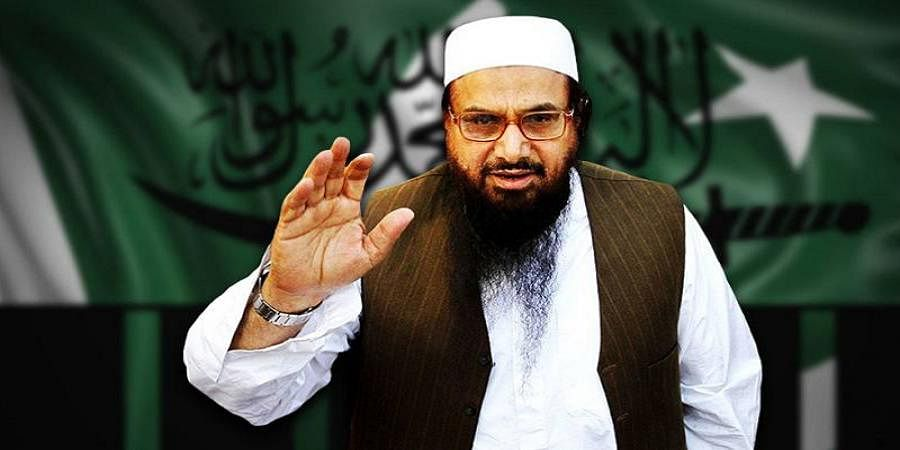 JUD Terror Chief Hafiz Saeed challenges terror financing charges against him