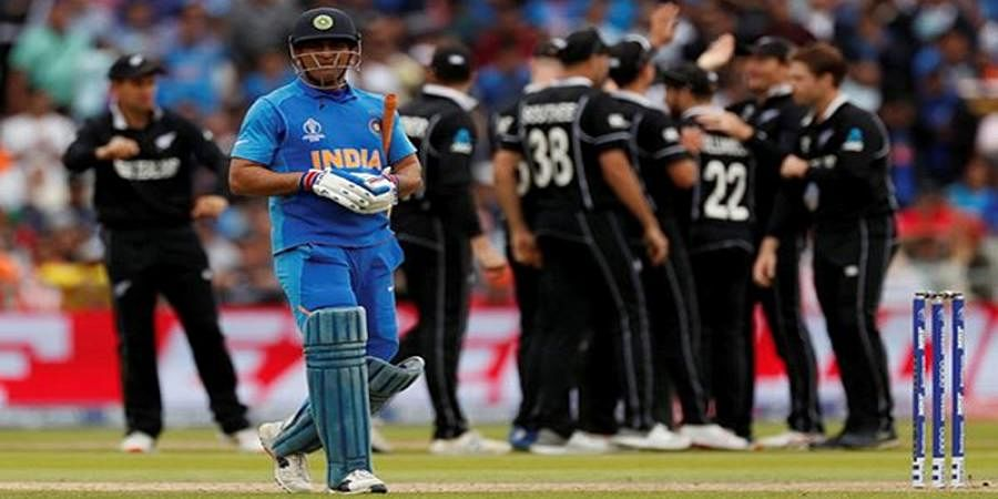 Star India loses Rs15 crore as India makes its Exit from ICC Cricket World Cup 2019
