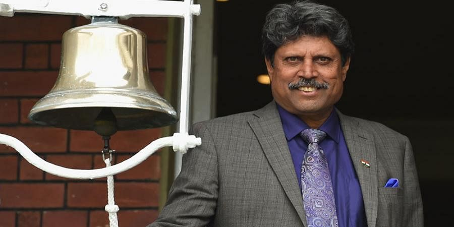 Kapil Dev Might Head CAC To Appoint New Coach For Team India: Reports