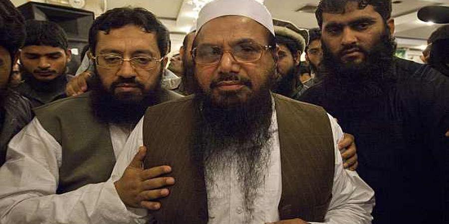 Hafiz Saeed, Mumbai Attacks Mastermind, Arrested, Sent To Jail: Pakistan Media