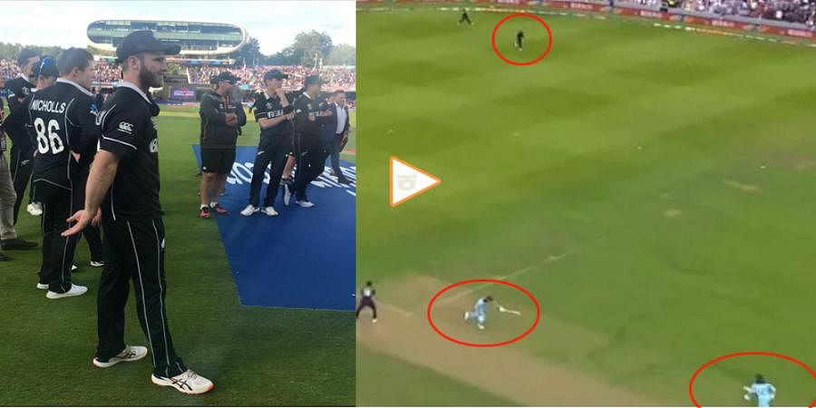 ICC Finally Respond to Cricket World Cup Final Controversy, Talk About On-Field Umpire's Decision