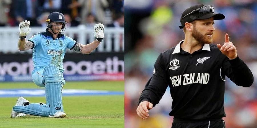 Ben Stokes, Kane Williamson nominated for 'New Zealander of the Year' award