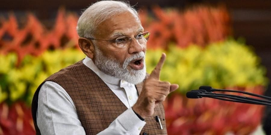 PM Narendra Modi invites suggestions for his Independence Day speech
