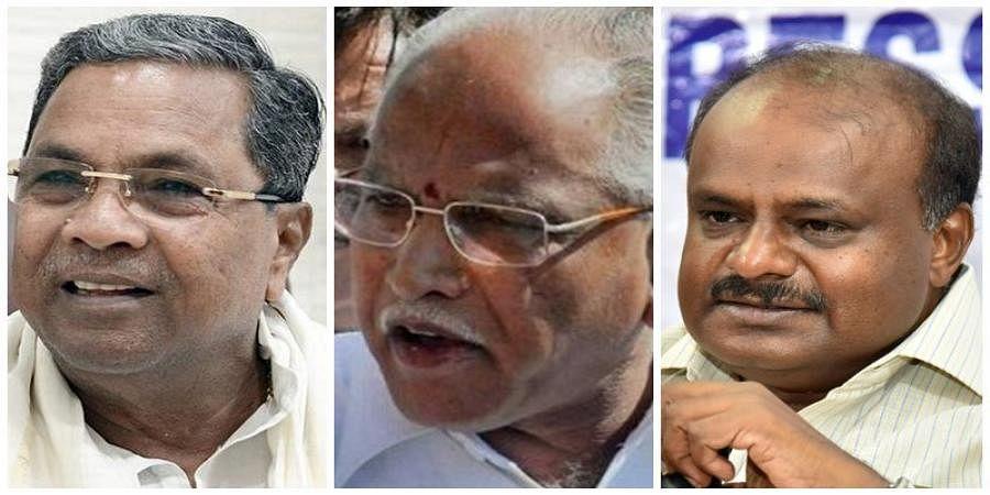 Pejavara shree statement about karnataka political Crisis