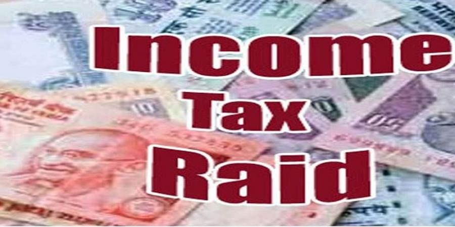 I-T raids reveal jewellery store chains had Rs 125 crore hidden income
