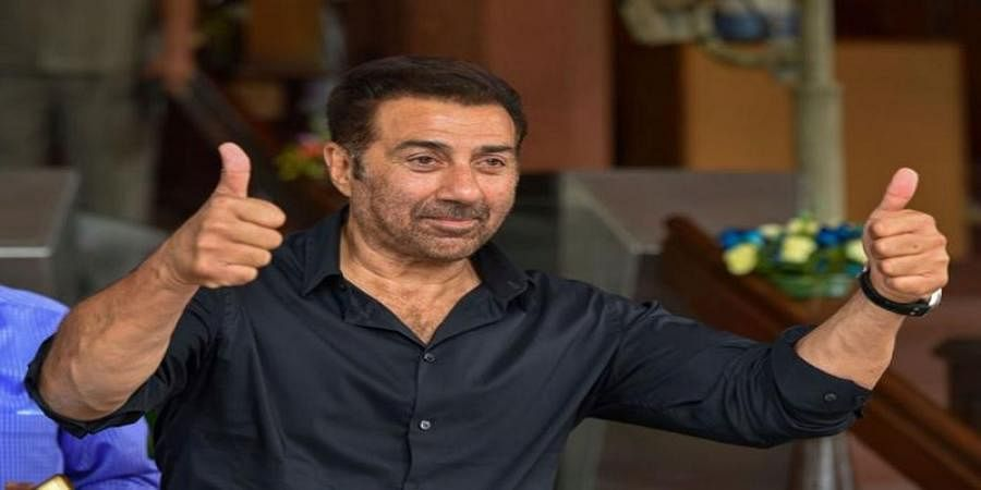 Sunny Deol appoints 'representative' to Gurdaspur constituency, Congress terms it 'betrayal'