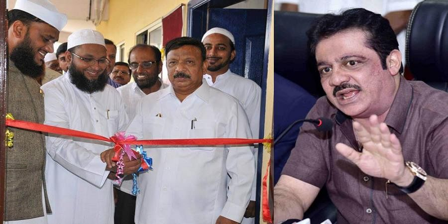 IMA scam probe: Officials may Questions MLA Roshan baig, Minister Zameer Khan