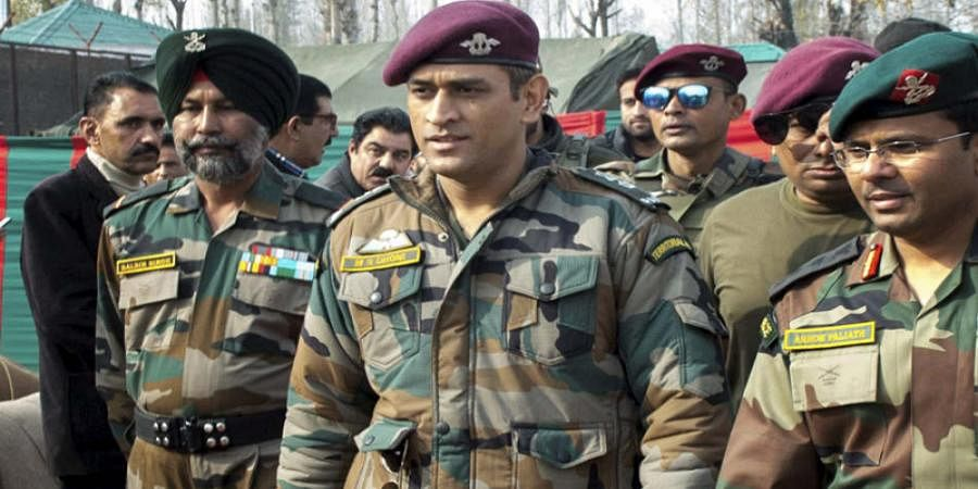MS Dhoni makes himself unavailable for Windies tour