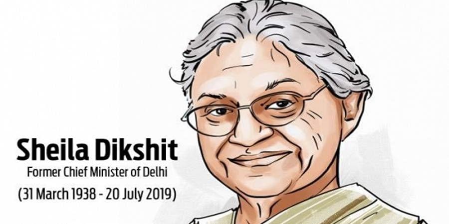 Former Delhi Chief Minister Sheila Dikshit passes away at 81
