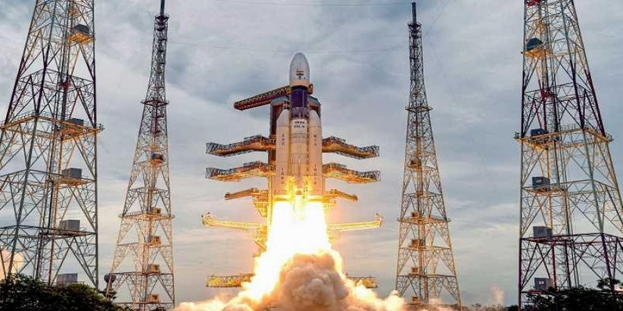 Chandrayaan-2 launch: Congress says 'good time' to remember Nehru, BJP hits back