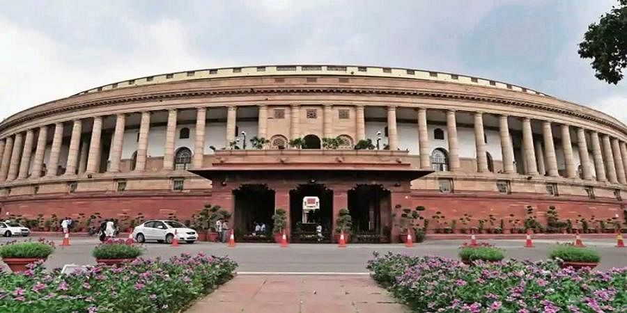 Lok Sabha passes RTI amendment bill