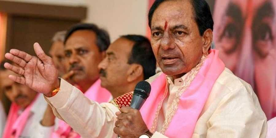 Telangana: KCR announces Rs 10 lakh each to 2000 families of his native village