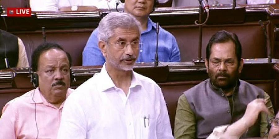 Minister Jai Shanker