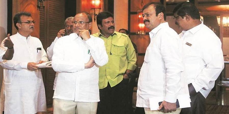Rebel MLAs to return after Yeddyurappa sworn in