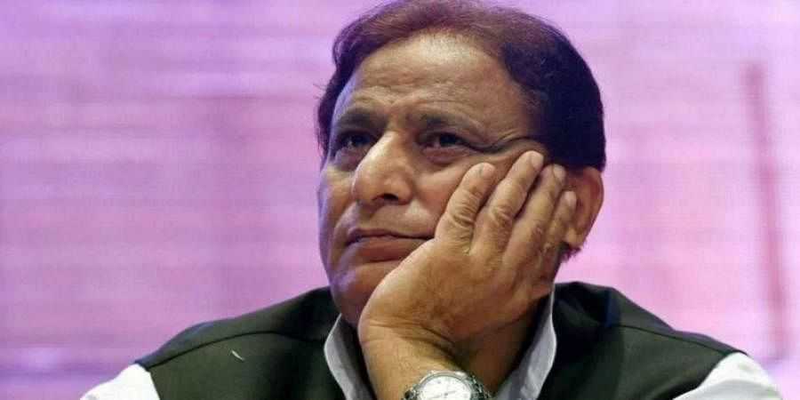 Troubles pile up for Azam Khan, gets fined Rs 3.27 cr