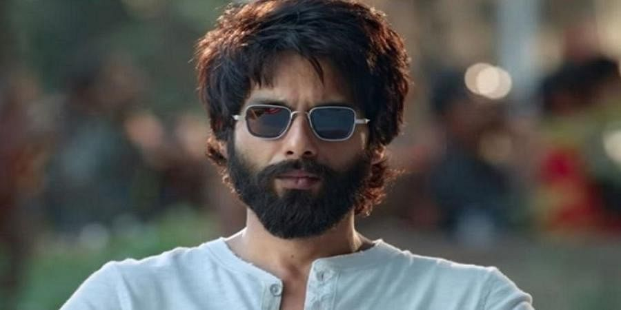 Shahid Kapoor clears the air surrounding his fess hike to Rs 40 crore post the success of 'Kabir Singh'