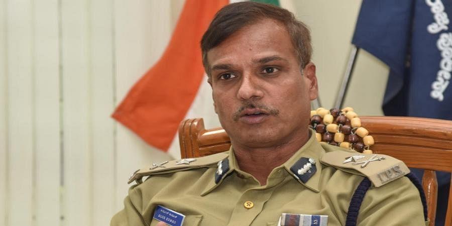 Prohibitory orders around Vidhana Soudha in Bengaluru for two days