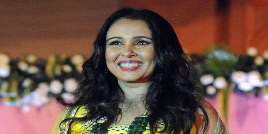 Suchitra Krishnamoorthy
