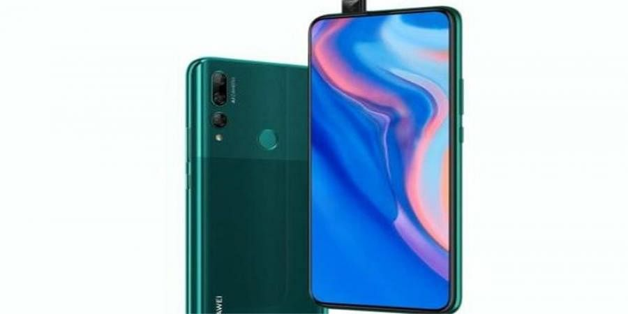 Huawei to launch Y9 Prime with pop-up selfie camera on Aug 1: Details here