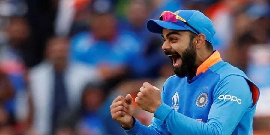 ICC World Cup 2019: Virat Kohli posts inspirational message after qualifying for semi-finals