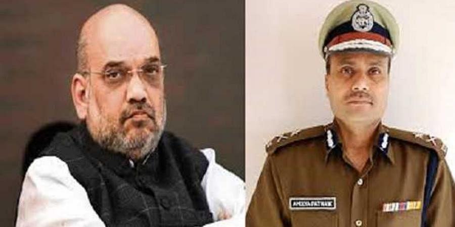 Amit Shah reprimands Delhi Police Commissioner over Hauz Qazi clashes