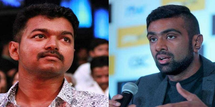 Cricketer Ravichandran Ashwin slams netizens over 'Vijay death hoax'