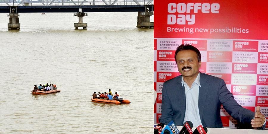Cafe Coffee Day Founder VG Siddhartha's Body Found 2 Days After He Went Missing