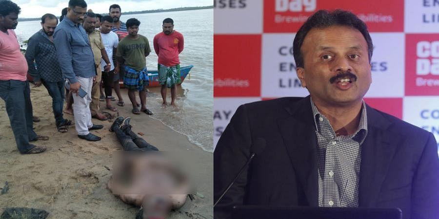 CCD founder was upset over tax torture: MLA Rajegowda