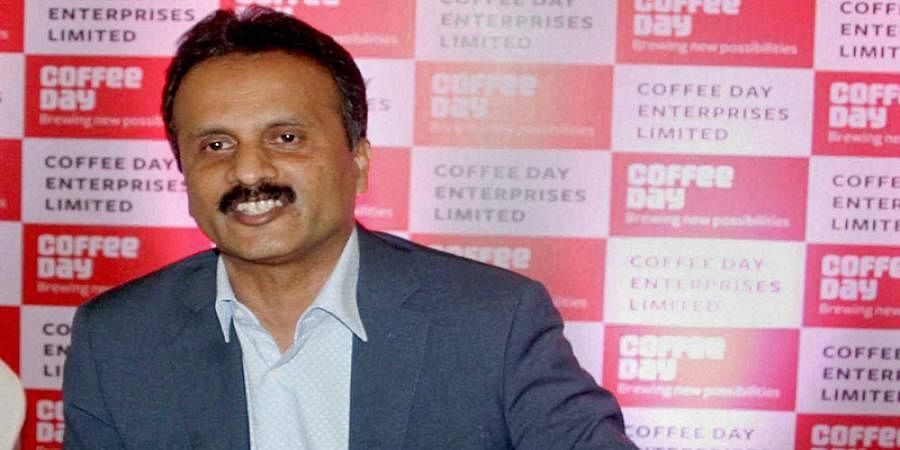 Political Leaders Condolences On Cafe Coffee Day Founder VG Siddhartha's death