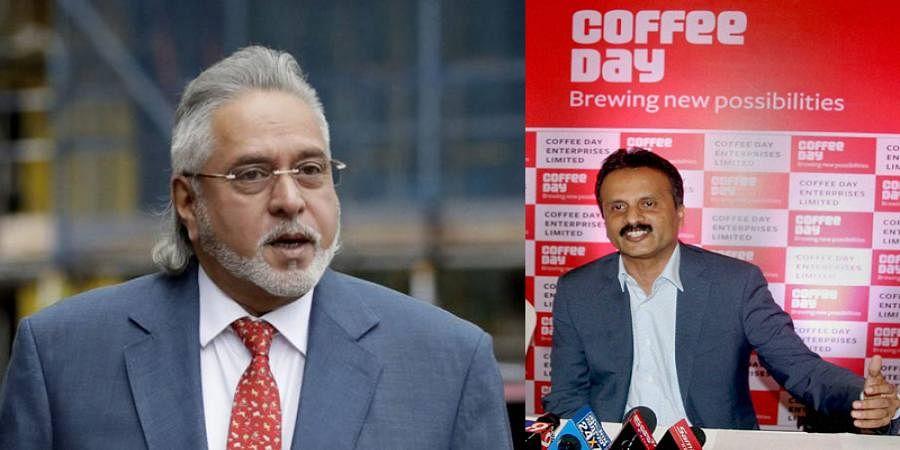 'Banks Can Drive Anyone to Despair': 'Devastated' by Siddhartha's Letter says Vijay Mallya