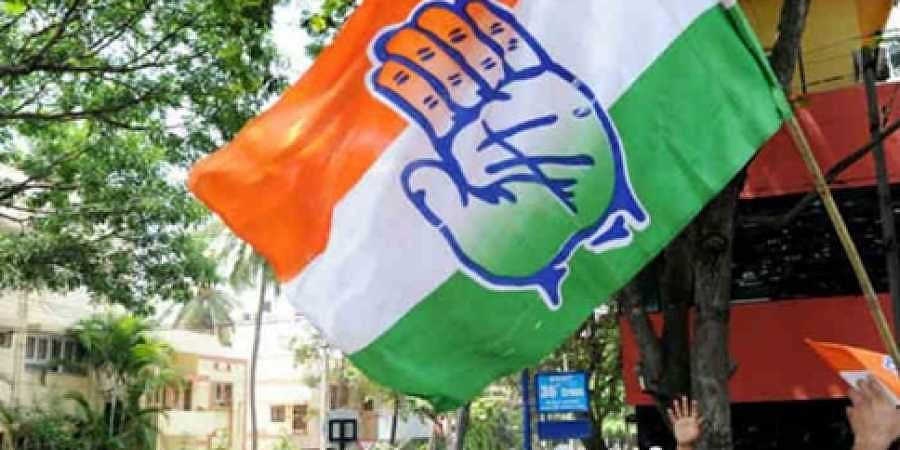 Two Congress MLAs quit Gujarat Assembly after voting in Rajya Sabha bypoll