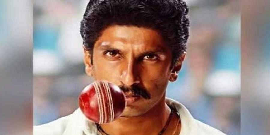 Ranaveer Singh first look