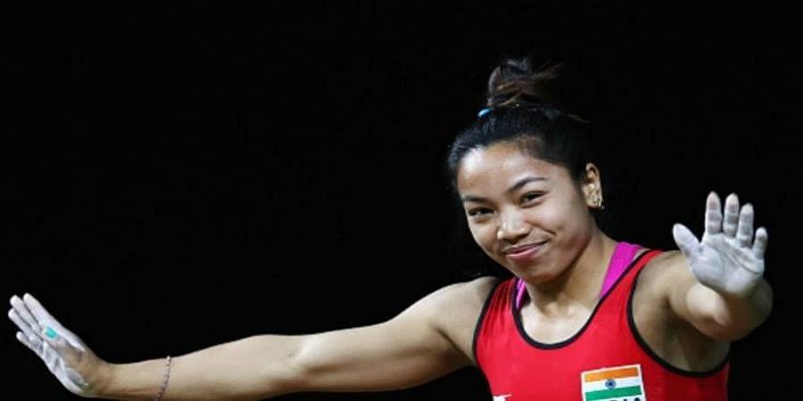 Commonwealth Sr Weightlifting C'ship: Mirabai Chanu bags gold