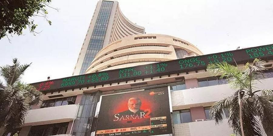 Post-Budget sensex fall is second-worst in 11 years